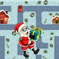 Friv Santa Is Coming Online