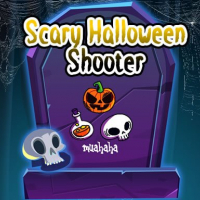 Friv Scary Halloween Shooter Online