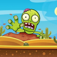 Friv Shoot the Zombie Online