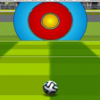 Friv Simple Football Kicking Online