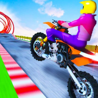 Friv Sky City Riders Online