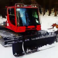 Friv Snow Groomer Vehicles Online