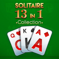 Friv Solitaire 13in1 Collection Online