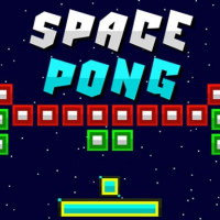 Friv Space Pong Challenge Online