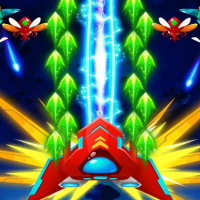 Friv Space Shooter 2 Online