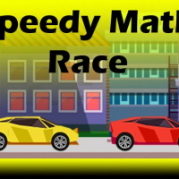 Friv Speedy Math Race Online