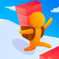Stair Run 3D