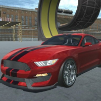Friv Stunts Car Speed Trial Online