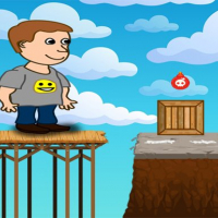 Friv Super Boy Adventure Run Online
