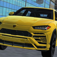 Friv Super SUV Driving Online