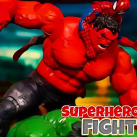 Friv Superheroes Fight Online