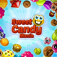 Friv Sweet Candy Mania Online