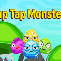 Friv Tap Tap Monsters Online