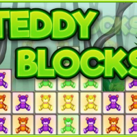 Friv Teddy Blocks Online