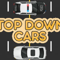 Friv Top down Cars Online