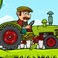 Friv Tractor Mania Online