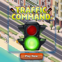 Friv Traffic City Command 2 Online