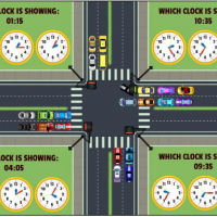 Friv Traffic Control Time Online