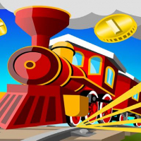 Friv Train Racing 3D Online