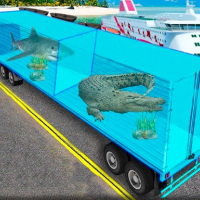 Friv Transport Sea Animal Online