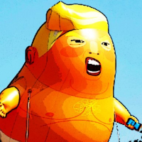 Friv Trump Flying Adventure Online