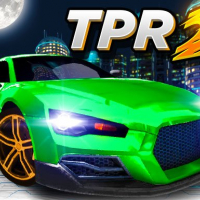 Friv Two Punk Racing 2 Online