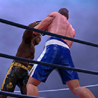 Friv Ultimate Boxing Online