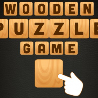 Friv Wooden Puzzle Game Online