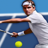 Friv World Tennis Masters Online