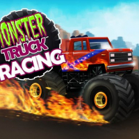 Friv Xtreme Monster Truck Racing Game Online
