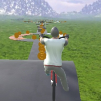 Xtreme Speed Stunts BMX GM