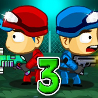 Friv Zombie Parade Defense 3 Online