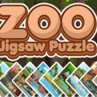 Friv Zoo Jigsaw: Puzzle Game Online