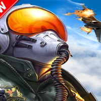 Friv AirAttack Combat - Airplanes Shooter Online