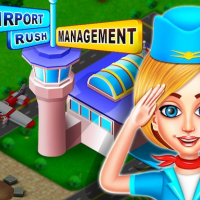 Friv Airport Manager :  Flight Attendant Simulator Online