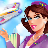 Friv Airport Manager Game Online
