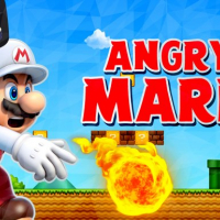 Friv Angry Mario World Online