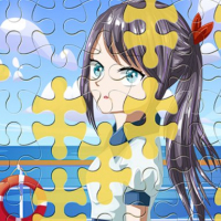 Friv Anime Jigsaw Puzzles Online