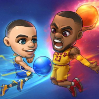 Friv Basketball Hero Online