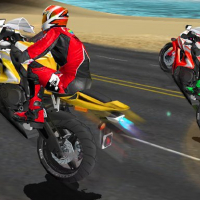 Bike Race Bike Stunt 2021