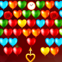 Friv Bubble Shooter Valentines Online
