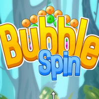 Friv bubble Spin Online