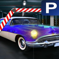 Friv Car Parking Driving School : Free Parking Game 3D Online