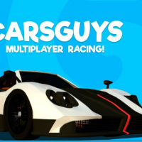 Friv Cars Guys - Multiplayer Racing Online