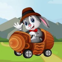 Friv Cartoon Animals In Cars Match 3 Online