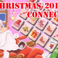 Friv Christmas 2019 Mahjong Connect Online