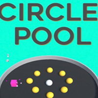 Friv CIRCLE POOL Online