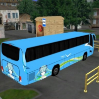 Friv City Bus Driver Online