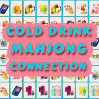 Friv Cold Drink Mahjong Connection Online