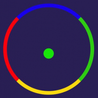 Friv Colored Circles Online